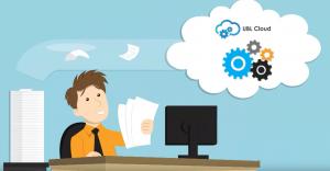 UBL factuurverwerking ubl cloud muis software 100% factuurherkenning