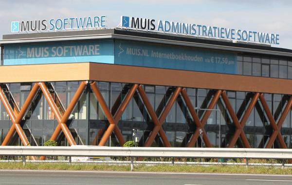 Je kan altijd contact opnemen met MUIS Software