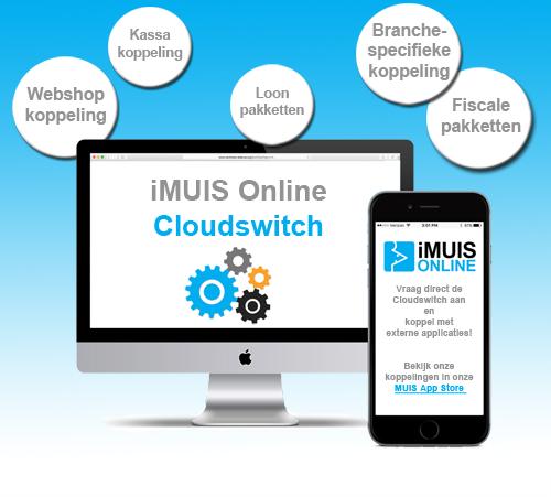 Softwarekoppeling maken met je webshop, kassa of salarisadministratie
