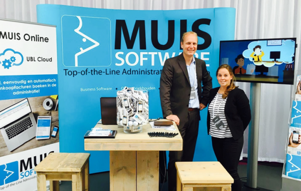 iMUIS Online Expo beurs Accountancy