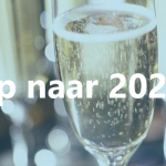 Blog op naar 2020