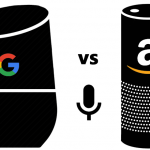 Google Alexa battle talk