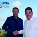 Unieke samenwerking MUIS Software en Speedbooks