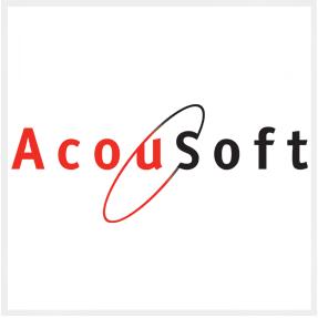 Logo AcouSoft