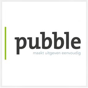 Logo Pubble