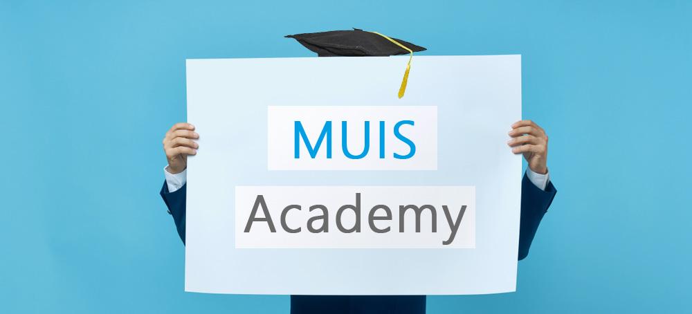 MUIS Academy