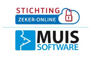 MUIS Software en Stichting Zeker-OnLine