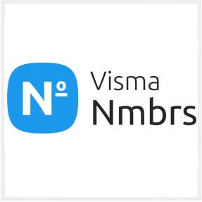 Nmbrs Visma