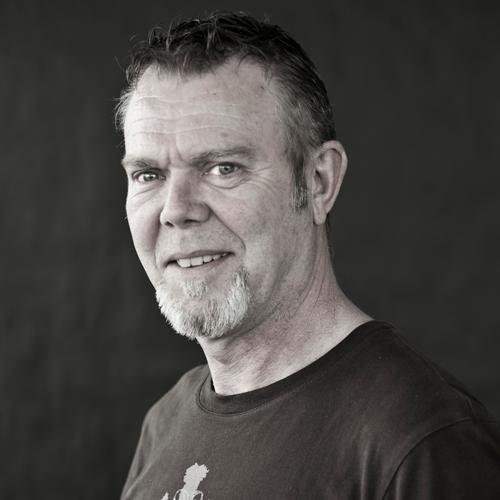 Ron Kooger