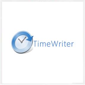 TimeWriter logo