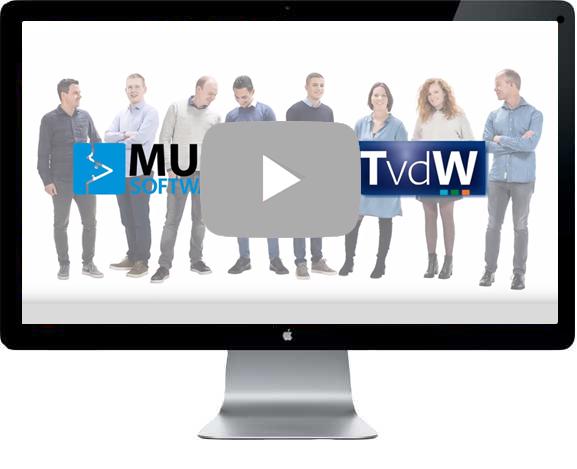 MUIS Software klantcase met Twan van de Wiel Administratie Begeleiding