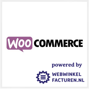 WooCommerce-webshop-koppeling