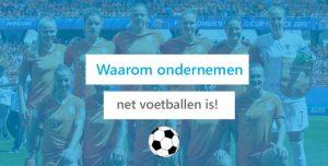 Blog afbeelding voetballen