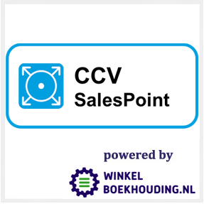 CCV SalesPoint