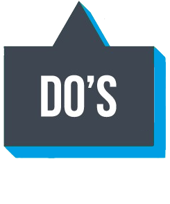do's van contentmarketing