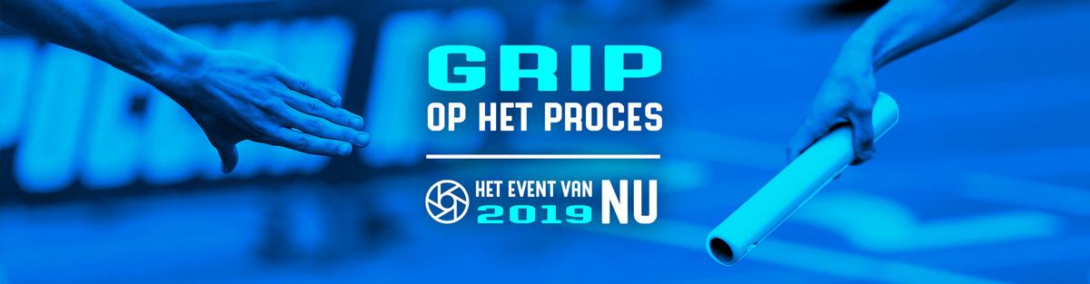 Event op NU 2019