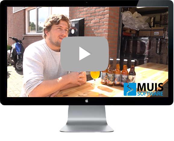 klantcase, klantvideo, partnervideo, de twee knaapjes, brouwerij, brouwerij de twee knaapjes, muis software, imuis online