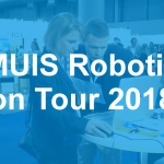 MUIS Robotic on Tour