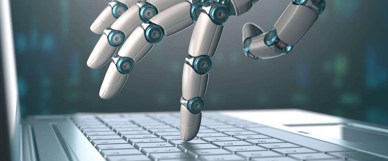 robotic accounting, robotica, robots, hoe robots de wereld veranderen, rise of the machines