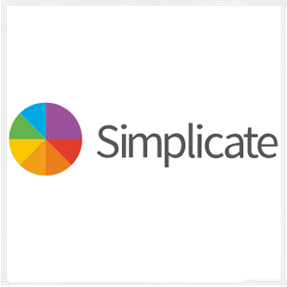 Simplicate logo