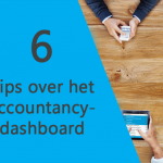 6 tips over het accountancydashboard
